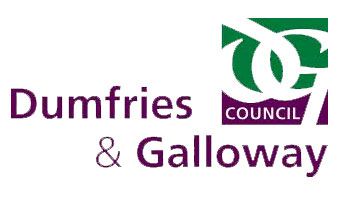 Dumfries and Galloway Council Logo